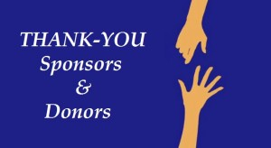 centre of hope logo thankyou sponsors & donors