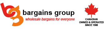 Bargains group